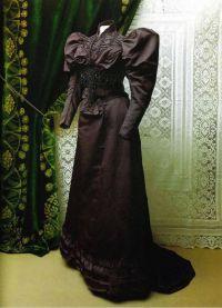 мода 18 века в россии 5