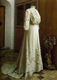 мода 18 века в россии 7
