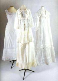 мода 18 века в россии 8