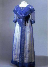 мода 18 века в россии 9