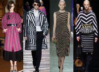 Модная одежда – осень 2014