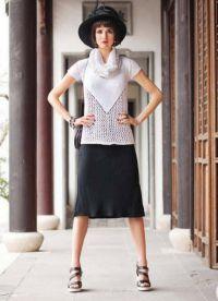Модные женские кофты 2014