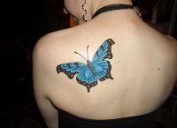 модные татуировки для девушек 8