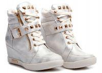 Модные туфли весна лето 2014 21