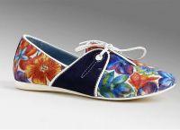Модные туфли весна лето 2014 25
