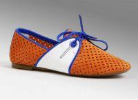 Модные туфли весна лето 2014 26