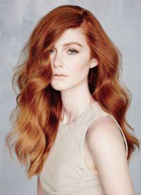 Модерен цвят на косата 2015 година