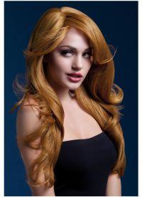 натуральные парики 1
