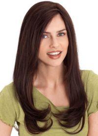 натуральные парики 3