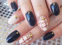 Нестандартен дизайн на ноктите 2015