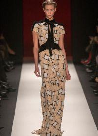 Почетом в... винтажный стиль. а также элегантная меховая отделка