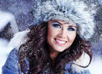 образы для зимней фотосессии 1