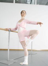одежда для балета 1
