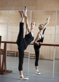 одежда для балета 2