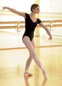 одежда для балета 3