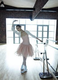 одежда для балета 4