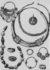 одежда древних славян 13