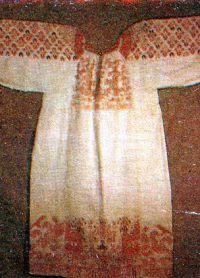 одежда древних славян 3