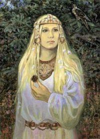 одежда древних славян 6