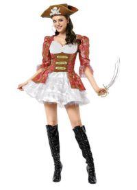пиратская вечеринка костюмы для девушек 1