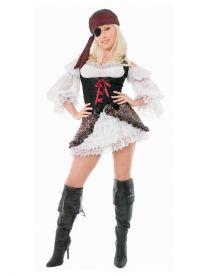 пиратская вечеринка костюмы для девушек 10