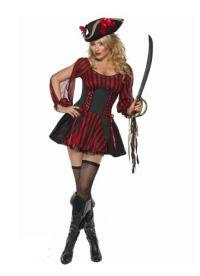 пиратская вечеринка костюмы для девушек 11
