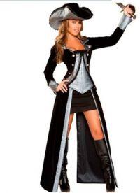 пиратская вечеринка костюмы для девушек 12