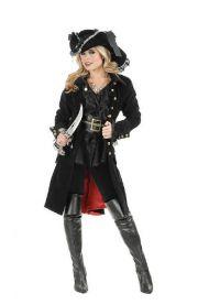 пиратская вечеринка костюмы для девушек 14