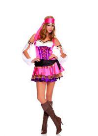 пиратская вечеринка костюмы для девушек 18