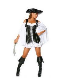 пиратская вечеринка костюмы для девушек 2