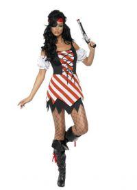 пиратская вечеринка костюмы для девушек 3