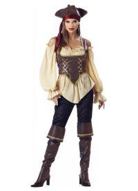 пиратская вечеринка костюмы для девушек 4