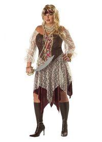 пиратская вечеринка костюмы для девушек 5