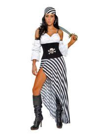 пиратская вечеринка костюмы для девушек 7