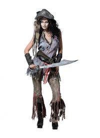 пиратская вечеринка костюмы для девушек 8