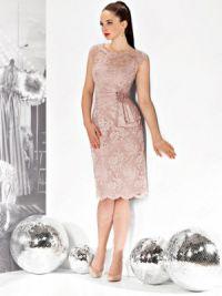 Платье на вручение диплома 4