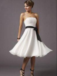Платье на вручение диплома 9