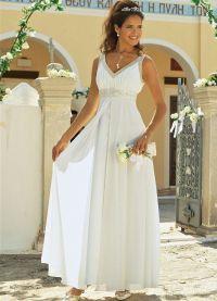 Платье в греческом стиле 1