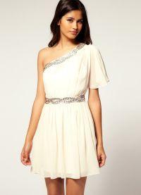 Платье в греческом стиле 11