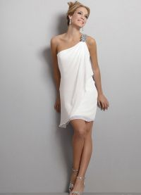 Платье в греческом стиле 12