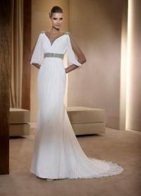 Платье в греческом стиле 2