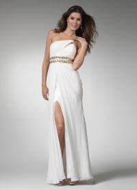 Платье в греческом стиле 3