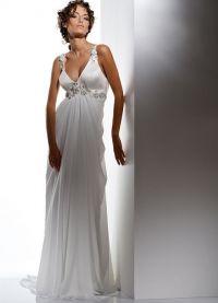 Платье в греческом стиле 4