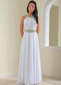 Платье в греческом стиле 6