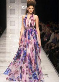 Платье в греческом стиле 8