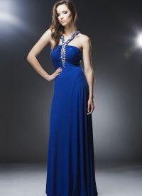 Платье в греческом стиле 9