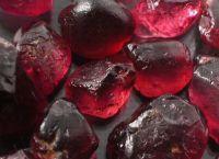 полудрагоценные камни список 2