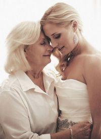 прическа для мамы невесты 4