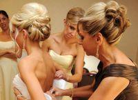 прическа для мамы невесты 7