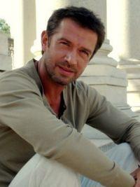 фото красивых мужчин 40-лет